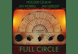 Jah Wobble / Liebezeit, Jaki / Czukay, Holger - Full Circle  - (CD)