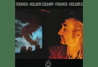 Holger Czukay - Movies  - (CD)
