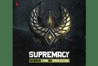 VARIOUS - Supremacy 2018-D-Sturb & Supreme Selections [CD]