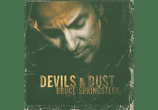 Bruce Springsteen - Devils & Dust  - (CD)