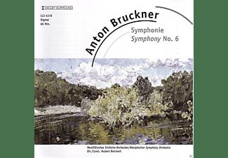 Westfälisches Sinfonie-Orchester - Sinfonie 6  - (CD)