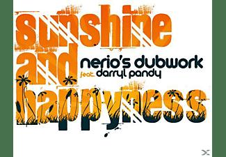 Nerio S Dubwork - Sunshine & Happiness  - (5 Zoll Single CD (2-Track))