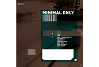 VARIOUS - Minimal Only [CD]