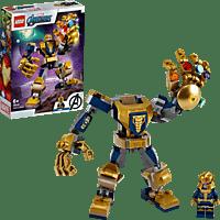 LEGO Thanos Mech Spielset, Mehrfarbig