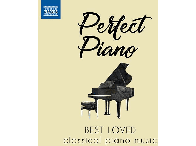 VARIOUS - PERFECT PIANO [CD]