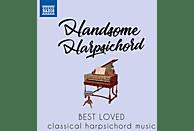 VARIOUS - HANDSOME HARPSICHORD [CD]