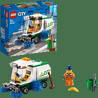 LEGO Straßenkehrmaschine Bauset, Mehrfarbig