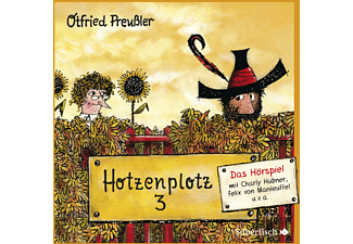 - Hotzenplotz 3  - (CD)