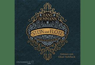 - Stein und Flöte  - (MP3-CD)