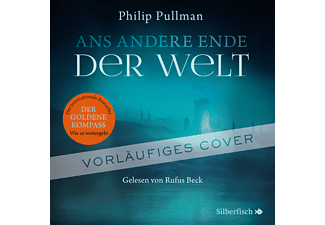 - His Dark Materials (4): Ans andere Ende der Welt  - (CD)