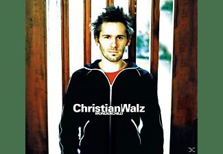 Christian Walz - Wonderchild  - (5 Zoll Single CD (2-Track))