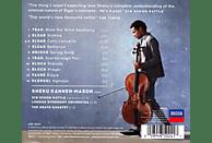 Sheku/london Symphony Orchestra Kanneh-mason - ELGAR [CD]