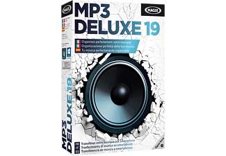 PC - MP3 deluxe 19 /F/I