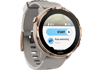 SUUNTO Smartwatch 7 G1, Sandstone Rosegold