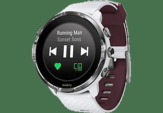 SUUNTO Smartwatch 7 G1, White Burgundy
