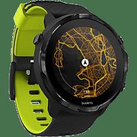 SUUNTO Smartwatch 7 G1, Black Lime