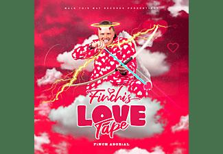 Finch Asozial - Finchi's Love Tape  - (CD)