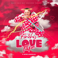 Finch Asozial - Finchi's Love Tape [CD]