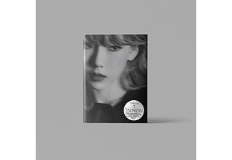 Taeyeon - The 2nd Album: Purpose (Incl. Photobook)  - (CD + Buch)