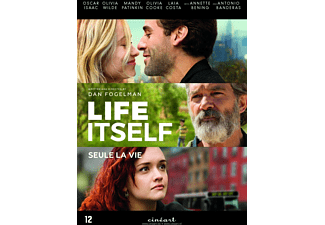 Life Itself - DVD