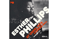 Esther Phillips - At Onkel Pö's Carnegie Hall/Hamburg '79 (2LP/180g) [Vinyl]