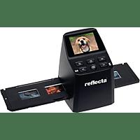 REFLECTA x22-Scan Filmscanner , 3.468 x 2.312 Pixel