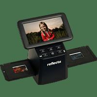 REFLECTA X33-Scan Filmscanner , 4.608 x 3.072 Pixel