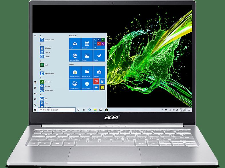 ACER Laptop Swift 3 SF313-52-74JM Intel Core i7-1065G7 (NX.HQXEH.002)