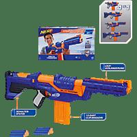 NERF N-Strike Elite Delta Trooper Blaster, Mehrfarbig