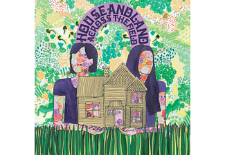 House And Land - Across The Field (LP+MP3)  - (LP + Download)