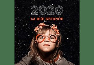 La Rue Ketanou - 2020  - (CD)