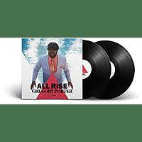 Gregory Porter - ALL RISE [Vinyl]