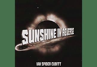 "Ian ""spider"" Cubitt - Sunshine In Reverse  - (Vinyl)"