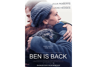 Ben Is Back | Blu-ray