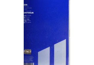 Ikon - New Kids : Continue  - (CD + Buch)