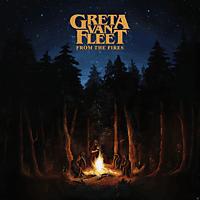 Greta Van Fleet - From The Fires [CD]