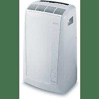 DELONGHI PAC N90 ECO Silent Klimagerät Weiß (Max. Raumgröße: 85 m³, EEK: A)