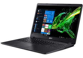 ACER Aspire 3 (A315-42-R8MN), Notebook mit 15,6 Zoll Display, Ryzen™ 5 Prozessor, 16 GB RAM, 1 TB SSD, Radeon™ Vega 8 Grafik, Schwarz