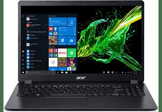 ACER Aspire 3 (A317-51-50JY), Notebook mit 17,3 Zoll Display, Core™ i5 Prozessor, 8 GB RAM, 1 TB SSD, Intel® UHD Grafik, Schwarz