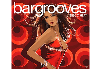 VARIOUS - Bargrooves Disco Heat  - (CD)