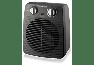 REACONDICIONADO Calefactor - Rowenta SO2210 Potencia máxima 2000W, 2 Velocidades, Función aire frío