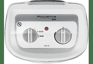 Calefactor - Rowenta SO 6510 Instant Comfort Aqua, Potencia 2400W, Función Silence, 2 Niveles de