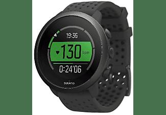 REACONDICIONADO Reloj deportivo - Suunto 3 Fitness, Negro, GPS, Seguimiento actividad y sueño, Estrés
