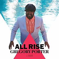 Gregory Porter - ALL RISE (LTD.ED.) [CD]