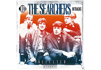 The Searchers - COLLECTED  - (CD)