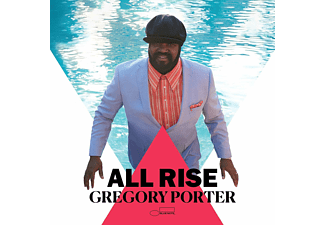 Gregory Porter - All Rise CD