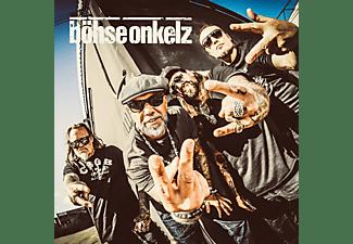 Böhse Onkelz - Böhse Onkelz (Deluxe Edition)  - (CD)