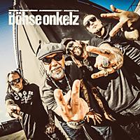 Böhse Onkelz - Böhse Onkelz (Deluxe Edition) [CD]