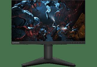 LENOVO G25-10 24,5 Zoll Full-HD Gaming Monitor (1 ms Reaktionszeit, 144 Hz)