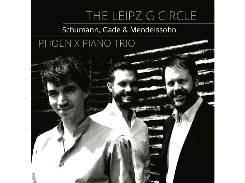 Phoenix Piano Trio - The Leipzig Circle [CD]